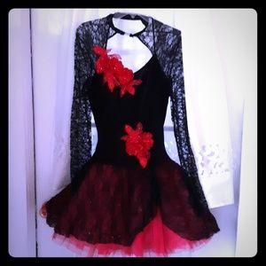 Ballet dance costume XL adult